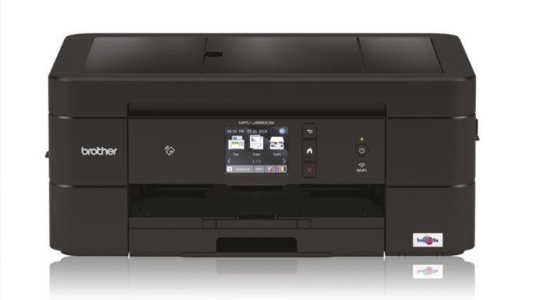 scegliere una stampante