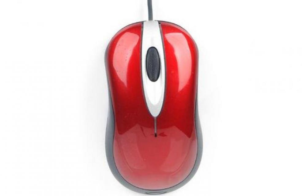 utilizzare il mouse